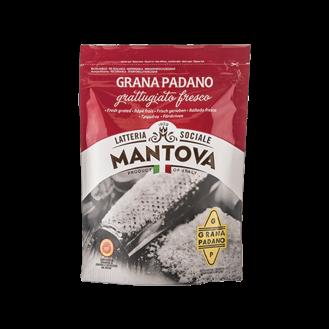 Grana Padano e grirë 24/100gr