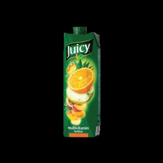 Juicy multivitamin 50%