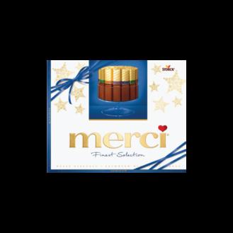 Cokollate Merci Blu 10/250 gr