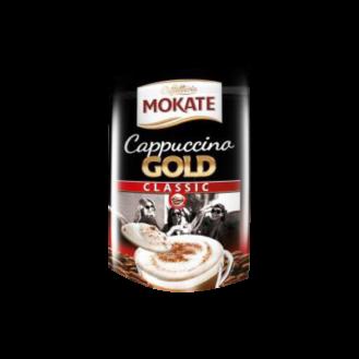 Capp.Gold Mokate Classic