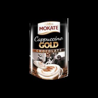 Capp.Gold Mokate Cokolate