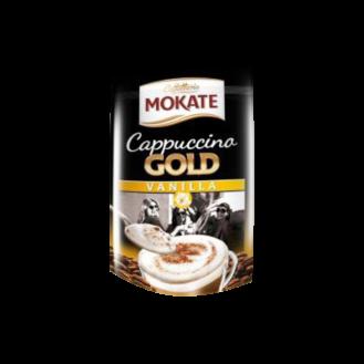 Capp.Gold Mokate Vanilje