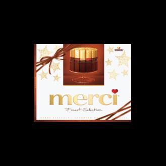 Cokollate e Zeze Merci 10/250 gr