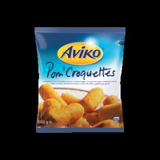 Patate Aviko Croquettes  10/1kg