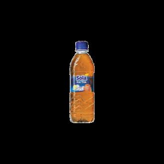 Sola çaj i ftohtë plastik 12/0.5l.