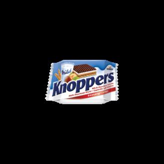 Vafer Knoppers 24/25gr