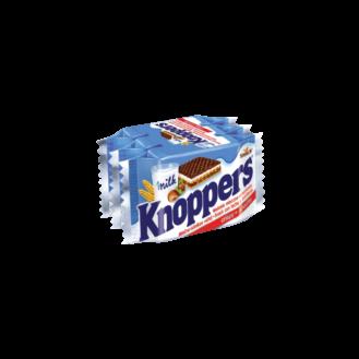 Vafer Knoppers 18/125gr
