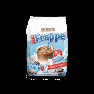Mokate Ice-Frappe 10+2 Gratis