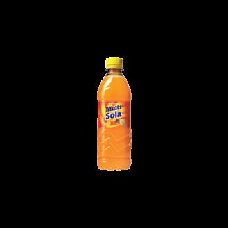 Multi Sola lëng plastik 12/0.5l.