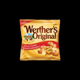 Karamele Werthers O. 18/90gr