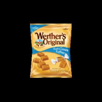 Karamele Werthers O.Soft 15/115gr