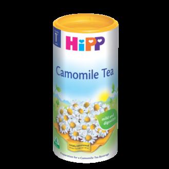 HiPP Çaj kamomili