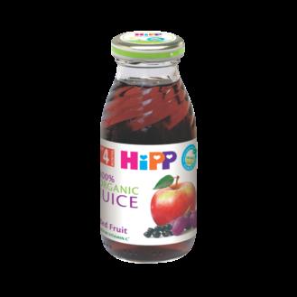 HiPP Lëng me fruta 100%