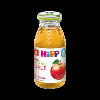 HiPP Lëng molle