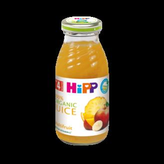 HiPP Lëng multivitamin