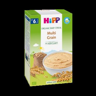 HiPP Mualebi 4 drithërat