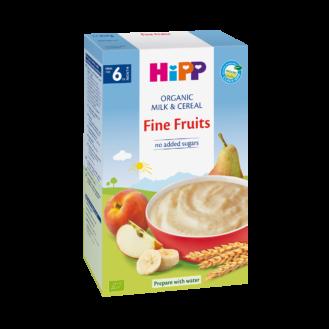 HiPP Mualebi me fruta