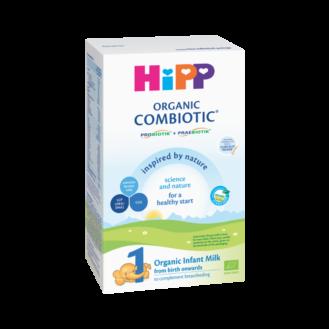 HiPP Qumësht Combiotic 1
