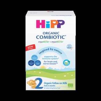 HiPP Qumësht Combiotic 2