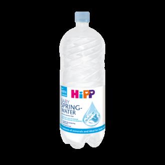 HiPP Ujë për bebe