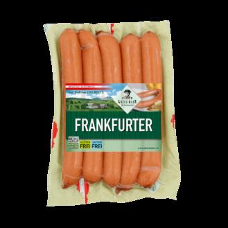 Gefl Frankfurter 5st. 20/300gr.