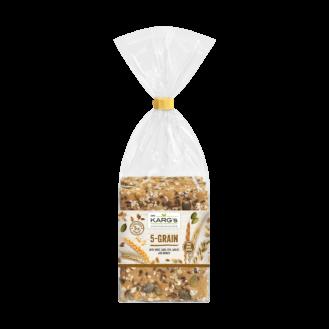 Snack me 5lloje drithërash 10/200g
