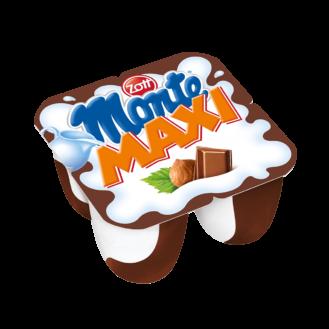 Monte maxi 6/100gr.