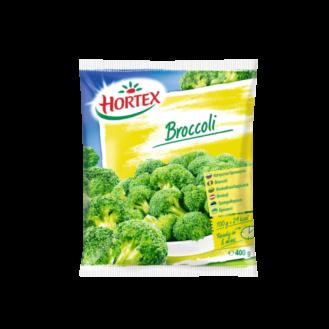 Hortex Brokoli 21/400gr