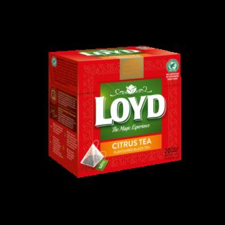 L.T.Citrus Black Tea
