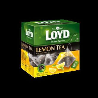 loyd Lemon Tea