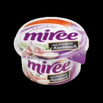 Miree djathë i shkrirë me hudhër