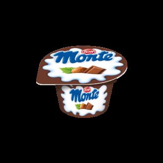 Monte çokollatë 12/150gr.