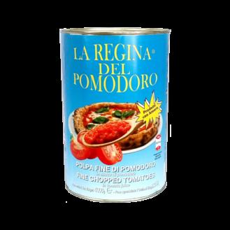 Salce LaRegina Polpa Fine Kanace
