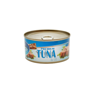 Konservë Tuna 48/200gr.