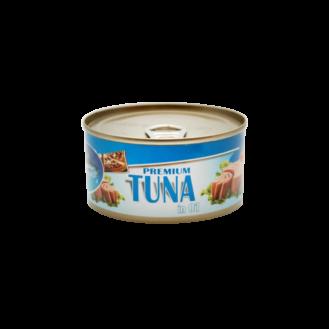 Konservë Tuna 12/1000gr.