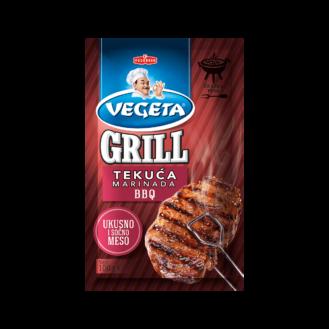 Vegeta Grill BBQ 16/100gr