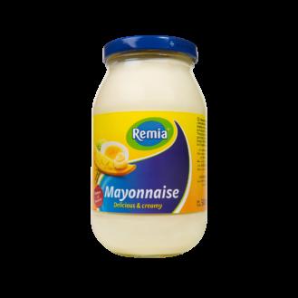 Remia majonezë 12/500ml