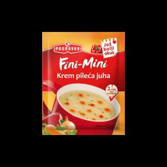 Supe Fini-Mini Pule Podravka 25/18 gr