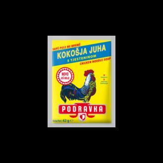 Supë pule Podravka 35/62 gr