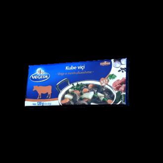 Kube viçi Vegeta 15/120 gr