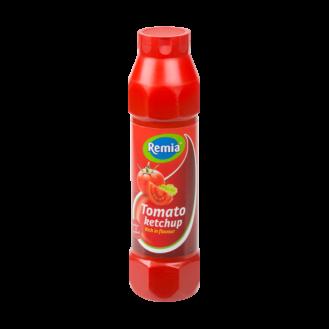 Remia ketchup 15/750ml.