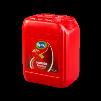Remia ketchup 1/5 L
