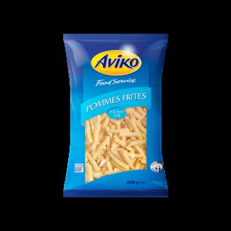 Patate Aviko Pommes Frites 9.5 mm 5/2.5