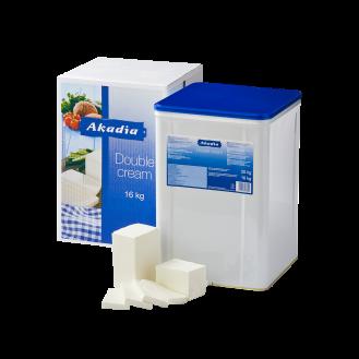 AKADIA Double Cream 1x16kg