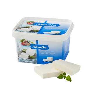 AKADIA Double Cream 9x400g