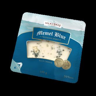 Djathe Memel Blue 8x100g
