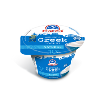 OLY greek yogurt 10% 12150gr
