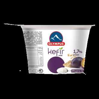 OLY kefir kumbull drithera6150gr 1.7%