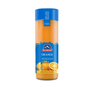 OLY leng portokalli 121L