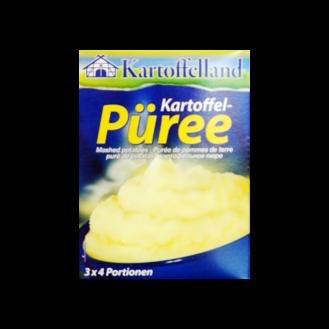 Pure patatesh Kartoffel 12x330g